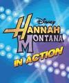 HannahMontanaInAction