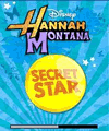 HannahMontanaSecretStar